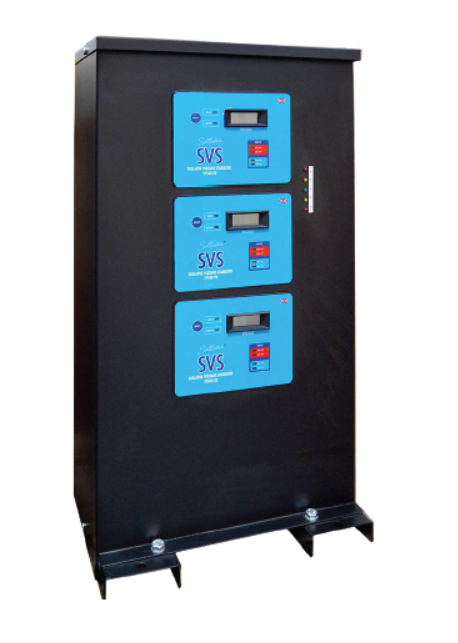 Commercial Power Control