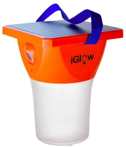 iGlow One Solar Lantern