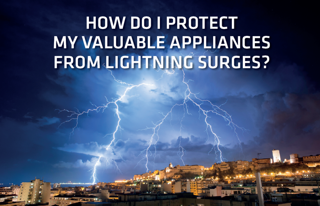Lighting Surge Protection